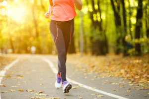 ways to live a healthier life this fall