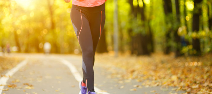 5 Ways to Live a Healthier Life This Fall