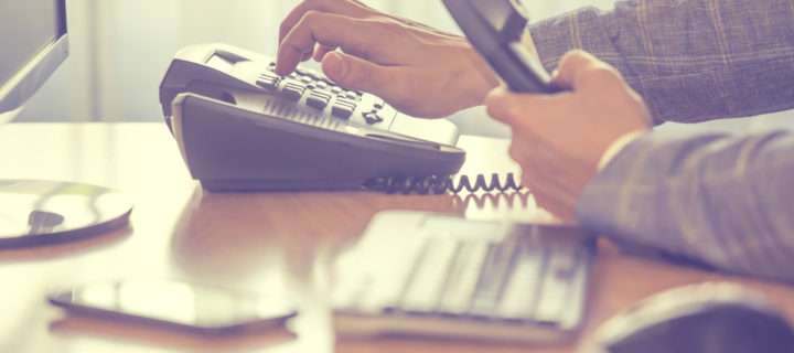 Choosing a VoIP Provider