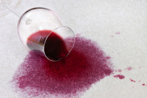get out that red wine stain no fuss no hassle