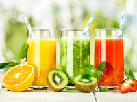 Let's Talk About Juicing!