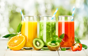 lets talk about juicing