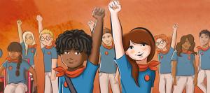little voice movement ambassador program