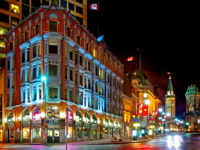 Take Advantage of Downtown Living