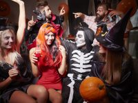 10 Reasons You Need to Have an Adult Halloween Party
