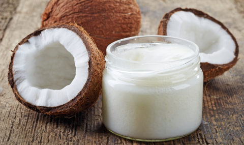 Why Coconut Oil is Amazing