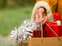 How to Christmas Shop and Not Break the Bank