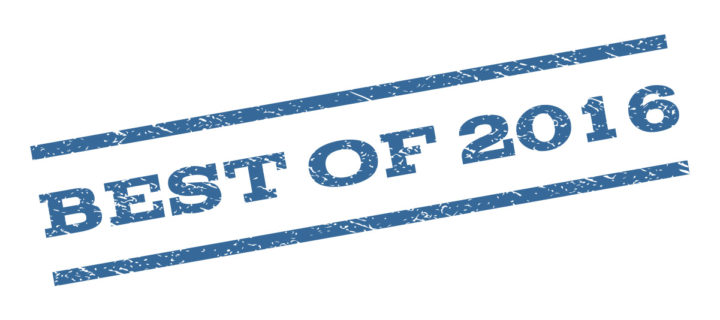Our Best of 2016