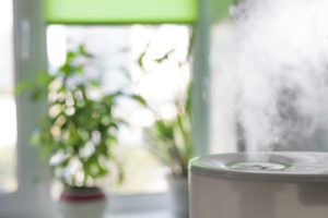 signs humidifier