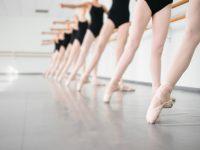 Local Business Profile: Greta Leeming Studio of Dance