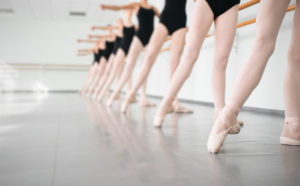 greta leeming studio dance ottawa