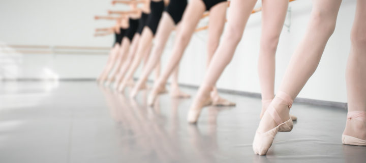 Local Business Profile: Greta Leeming Studio of Dance