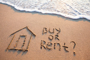 mortgage renting