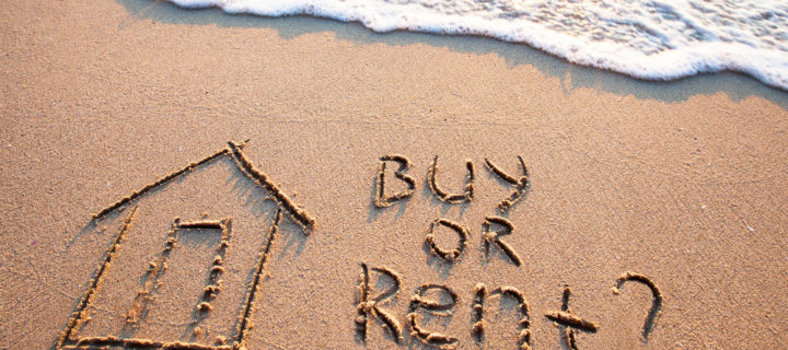 Mortgage vs. Renting. Are You Ready?