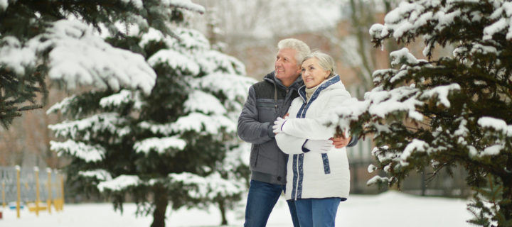 Outdoor Walking Safety Tips for Seniors