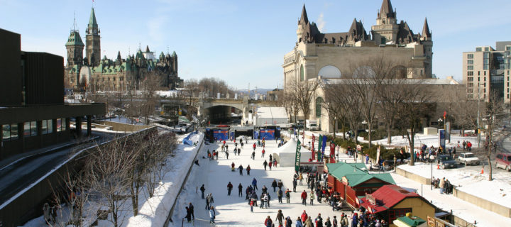 What To Do In Ottawa This Winter!