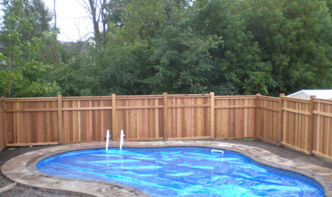 Business Profile: Fence One