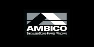 AMBICO logo large