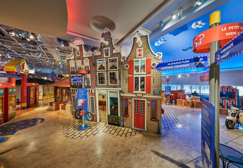 The Children S Museum Upfront Ottawa