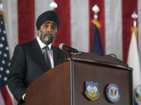 Defence Minister Sajjan's Latest Gap to Fill is the Void Between Principles and Reality