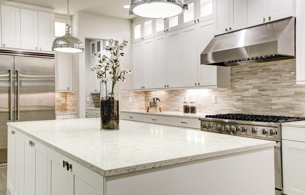 5 Reasons To Install A New Backsplash In Your Kitchen Upfront Ottawa