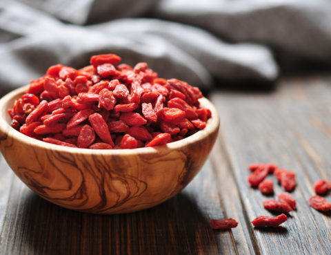 5 Superfoods for a Super You