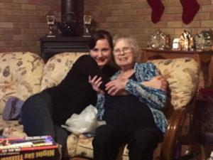 grandma chapman