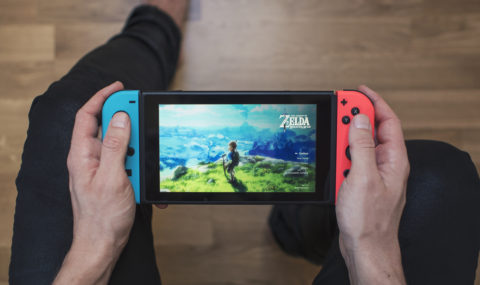 How Nintendo Switch is an Industry Game Changer