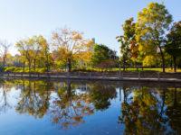 Ottawa's Natural Retreats