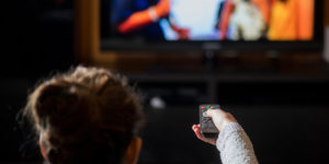 4 TV Shows You NEED to Binge Watch