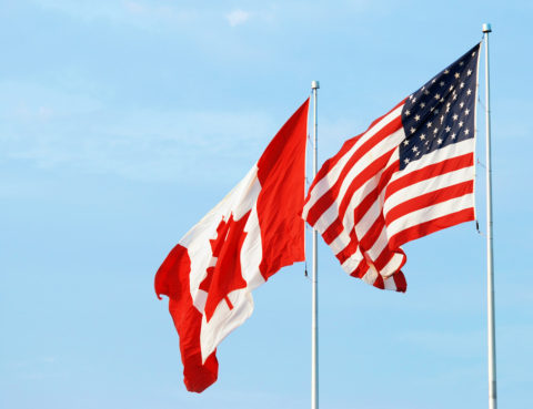 President Trump announces his nominee for Ambassador to Canada