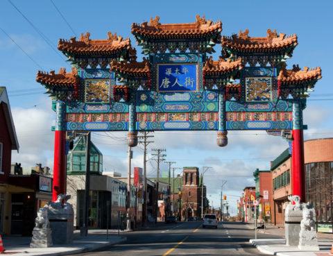 4 Must-See Neighbourhoods in Ottawa