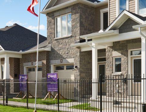 Valecraft Homes Celebrates 35 Years