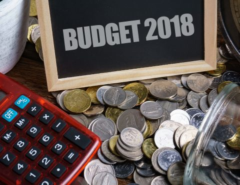 New Year, New Budget –  But How To Get Started?
