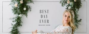 Best Day Ever Wedding Show Ottawa