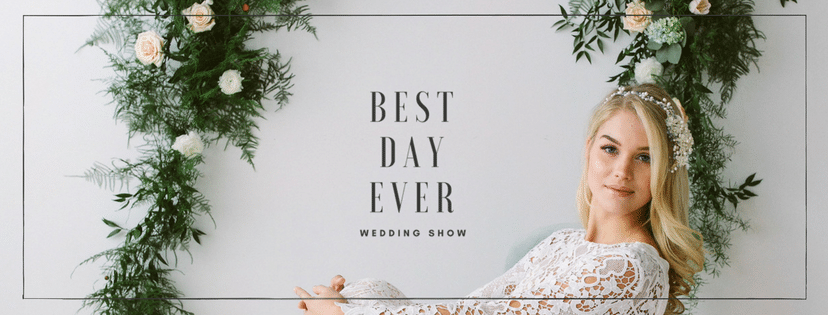 Best Day Ever Wedding Show Ottawa