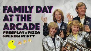 Family Day Free Play Ottawa House of Targ