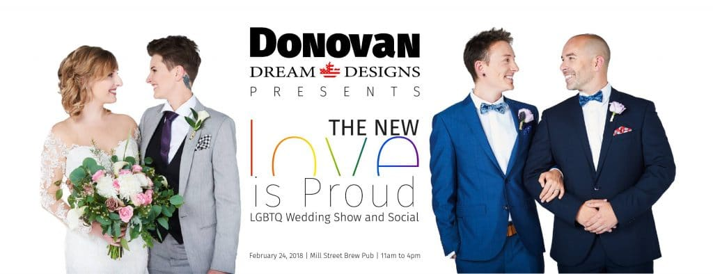 LGBTQ Ottawa Wedding Show