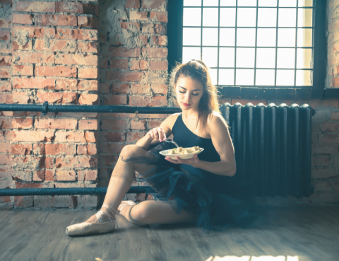 The Ultimate Dancer Nutrition Guide