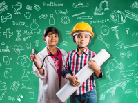 The Importance of Educating Today's Kids on Career Options