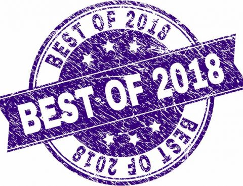 Our Best of 2018