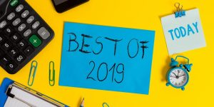 Our Best of 2019