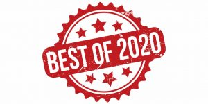 Our Best of 2020
